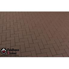 Feldhaus Klinker 502 umbra plano, 200*100*40