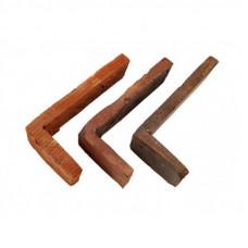 Угловые элементы для фасадной керамической плитки