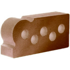 "Литос ""фасонный капля"" шоколад"